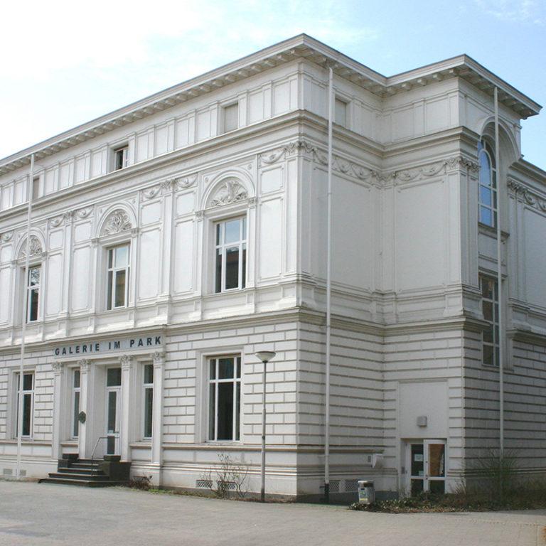 Galerie Im Park