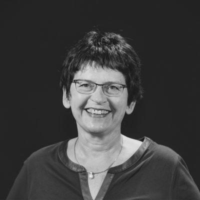 Jutta Pitzen